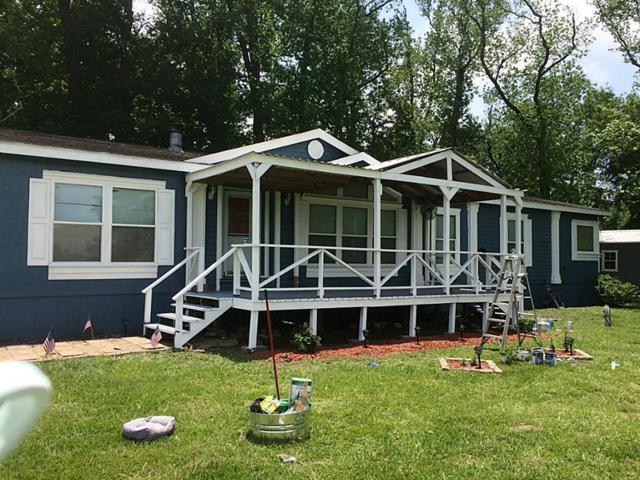 269 County Road 4922, Dayton, TX 77535 (MLS #68602373) :: Christy Buck Team