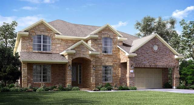6702 Harkness Oak Court, Katy, TX 77493 (MLS #68603111) :: The Heyl Group at Keller Williams