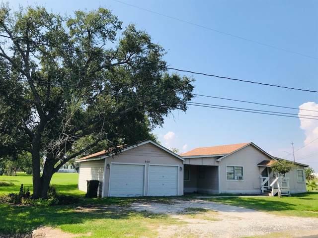 906 16th Street, San Leon, TX 77539 (MLS #68603508) :: Phyllis Foster Real Estate