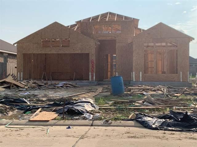 8807 Morning Dove Lane, Baytown, TX 77521 (MLS #68604594) :: Texas Home Shop Realty