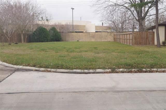 131 Squires Bend, Stafford, TX 77477 (MLS #68606861) :: Guevara Backman