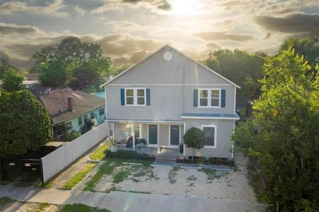210 Burr Street, Houston, TX 77011 (MLS #68609295) :: Bray Real Estate Group