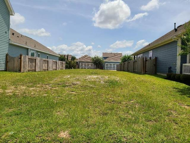 17026 Canosa Drive, Cypress, TX 77433 (MLS #68612673) :: The Home Branch