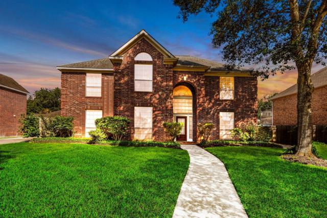 2318 Pin Hook Court, Seabrook, TX 77586 (MLS #68618392) :: JL Realty Team at Coldwell Banker, United