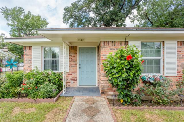 701 Vincent Street, Houston, TX 77009 (MLS #68618964) :: Texas Home Shop Realty