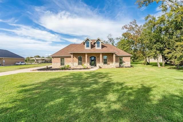 5011 Katies Creek Avenue, Baytown, TX 77523 (MLS #68619645) :: Connect Realty