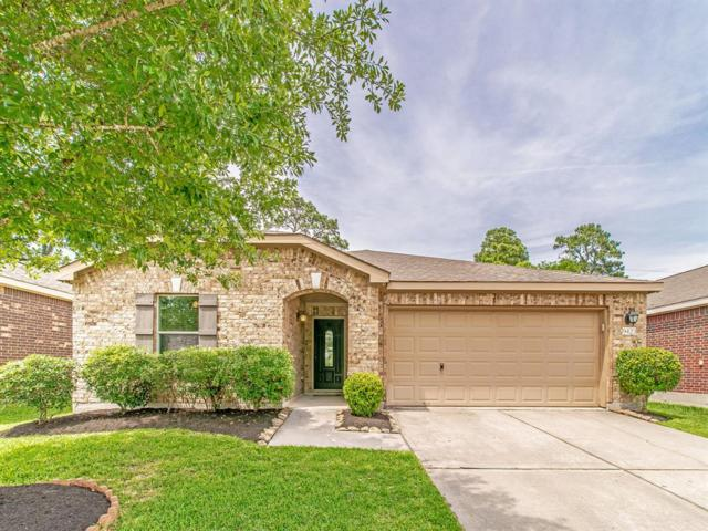 9423 Black Tooth Way, Humble, TX 77396 (MLS #68623292) :: The SOLD by George Team