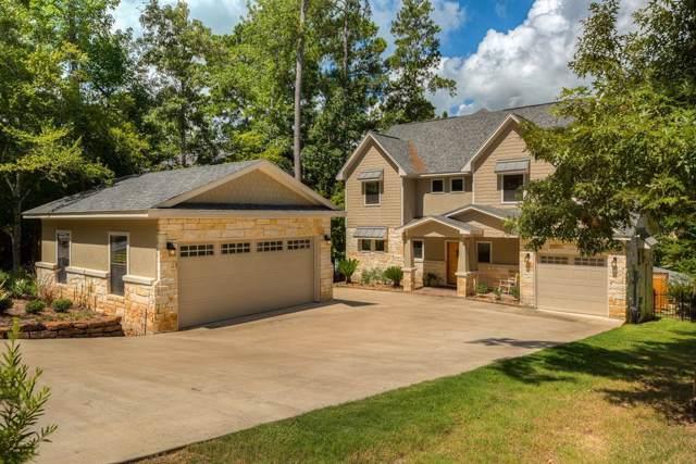 290 Lake Grove Drive, Coldspring, TX 77331 (MLS #68623360) :: NewHomePrograms.com LLC