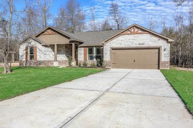 2150 Road 660, Dayton, TX 77535 (MLS #68624438) :: Texas Home Shop Realty
