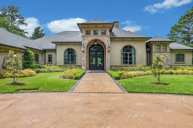184 Eagles Peak Drive S, bullard, TX 75757 (MLS #6862905) :: Ellison Real Estate Team
