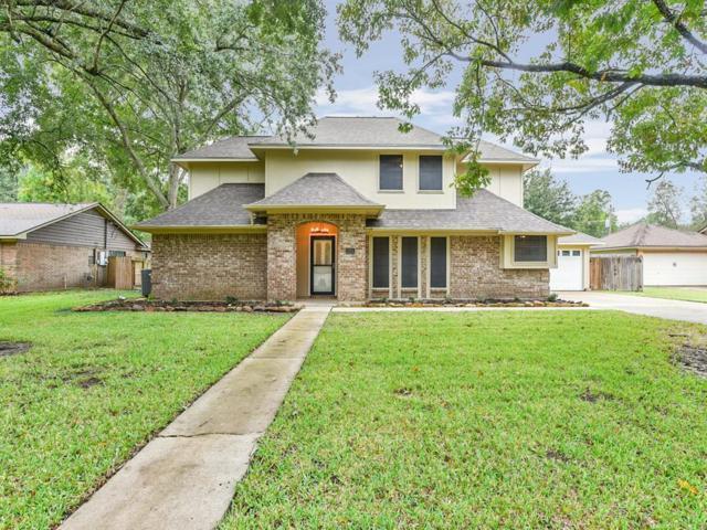 221 Any Way Street, Lake Jackson, TX 77566 (MLS #68629058) :: Green Residential