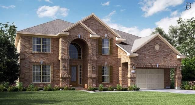 6506 Fairway Glen Lane, Katy, TX 77493 (MLS #68630372) :: Connect Realty
