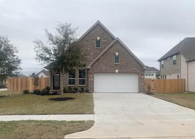 1804 Oakdale Mist Drive, Dickinson, TX 77539 (MLS #68631999) :: The Property Guys