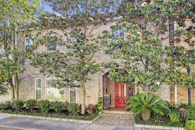 577 Trianon, Houston, TX 77024 (MLS #68632552) :: See Tim Sell