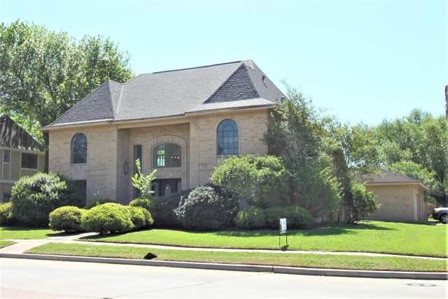 1315 Plantation Drive, Richmond, TX 77406 (MLS #68634765) :: The Parodi Team at Realty Associates