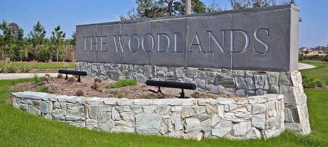 27 Dawning Flower Drive, The Woodlands, TX 77375 (MLS #68636379) :: Parodi Group Real Estate
