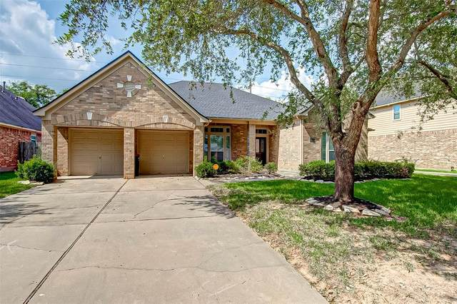 626 Silver Creek, Richmond, TX 77406 (MLS #68640329) :: Lisa Marie Group | RE/MAX Grand