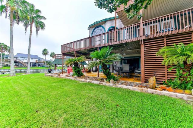33 N Curlew Street, La Marque, TX 77568 (MLS #68642979) :: Texas Home Shop Realty