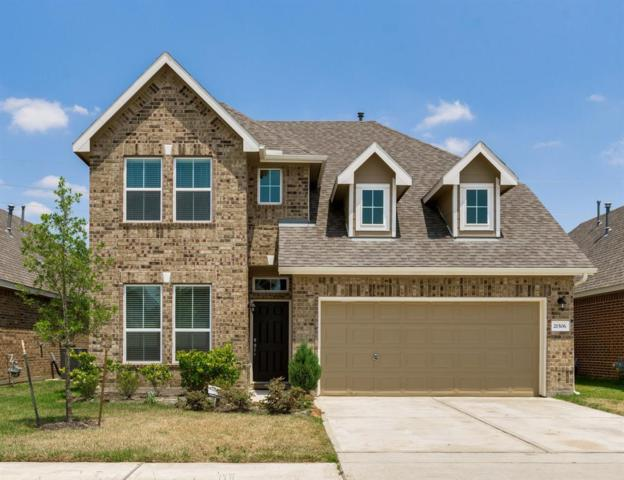 21506 Rainfall Park Drive, Spring, TX 77388 (MLS #68643412) :: See Tim Sell
