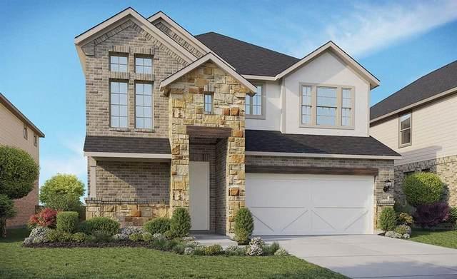 4118 Palmer Meadow Court, Katy, TX 77494 (MLS #68643741) :: NewHomePrograms.com