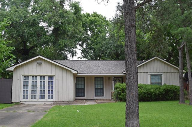 7262 Roos Road, Houston, TX 77074 (MLS #68644140) :: The Heyl Group at Keller Williams