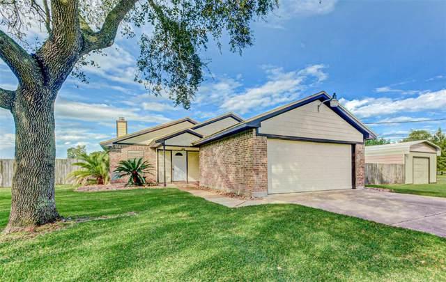 5720 Moore Road, Santa Fe, TX 77517 (MLS #68648642) :: Phyllis Foster Real Estate