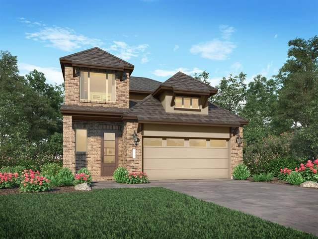 1435 Northwood Bluff Lane, Pinehurst, TX 77362 (MLS #68650568) :: Lerner Realty Solutions