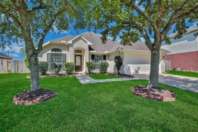 1916 Lazy Hollow Lane, Pearland, TX 77581 (MLS #68650916) :: King Realty