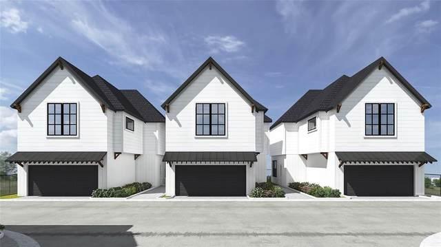 8934 Knoll Villas Street, Houston, TX 77080 (MLS #68651195) :: Lerner Realty Solutions