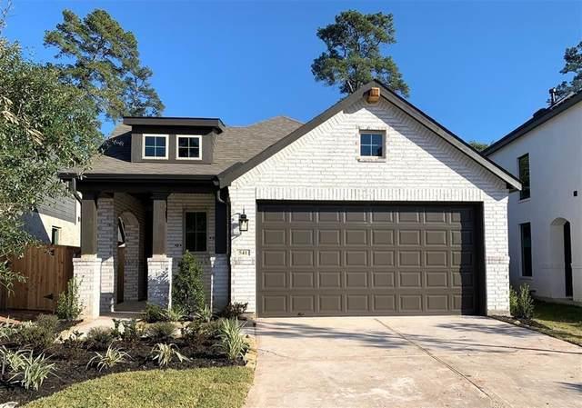 541 Timber Voyage Court, Conroe, TX 77304 (MLS #68655396) :: Giorgi Real Estate Group