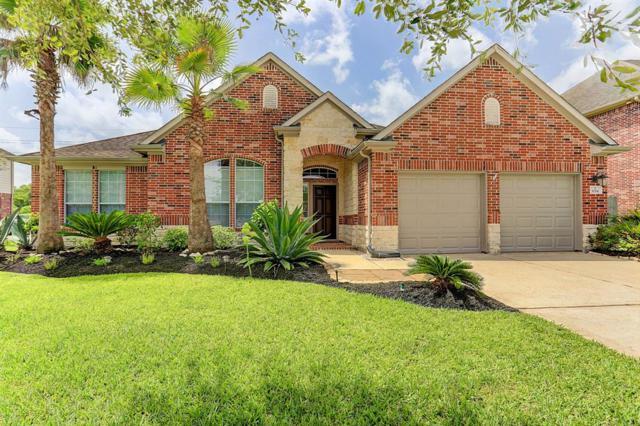 3014 Brahman Drive, Manvel, TX 77578 (MLS #68658604) :: The Stanfield Team | Stanfield Properties