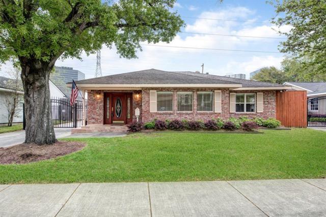 3814 Childress, Houston, TX 77005 (MLS #68661623) :: Oscar Fine Properties