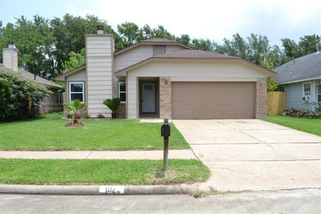 11122 Windmark Place, Houston, TX 77099 (MLS #68662243) :: The Heyl Group at Keller Williams
