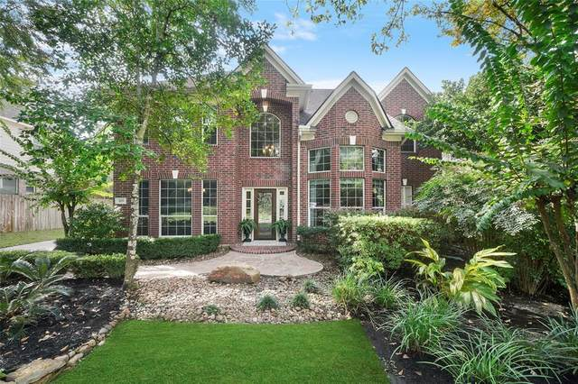 115 Frosted Pond Place, The Woodlands, TX 77381 (MLS #68662425) :: Christy Buck Team