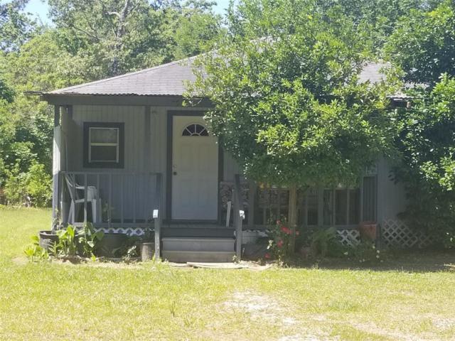 40811 N Fm 149 Road, Magnolia, TX 77354 (MLS #68663770) :: Texas Home Shop Realty