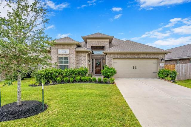 4824 La Piedra Lane, League City, TX 77573 (MLS #68666620) :: Giorgi Real Estate Group