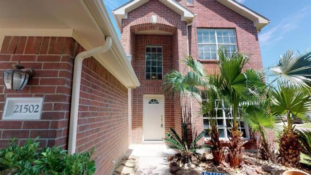 21502 Brookchase Loop, Cypress, TX 77433 (MLS #68667267) :: Connect Realty