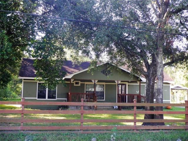 8108 Dockal Road, Houston, TX 77028 (MLS #68667803) :: Caskey Realty