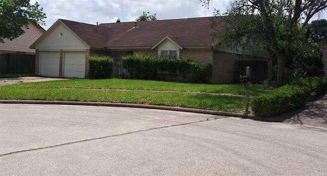 5406 Harper Forest Drive, Houston, TX 77088 (#68672089) :: ORO Realty