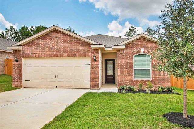 7650 Glaber Leaf Road, Conroe, TX 77304 (MLS #68678533) :: The Home Branch