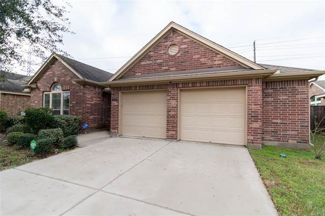 2304 Lilac Breeze Lane, Pearland, TX 77584 (MLS #68678945) :: Lerner Realty Solutions