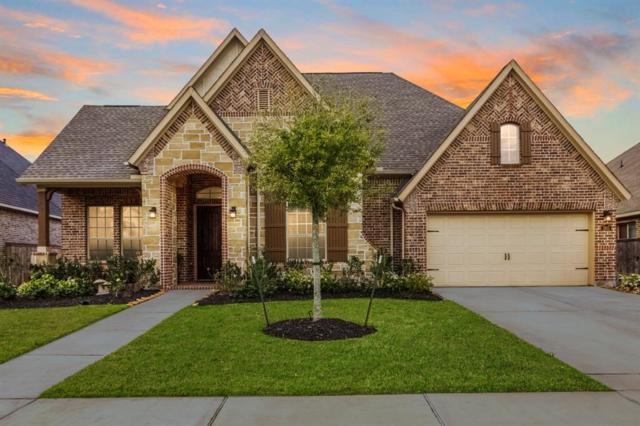 1915 Thomas Smith Court, Richmond, TX 77469 (MLS #68680169) :: JL Realty Team at Coldwell Banker, United