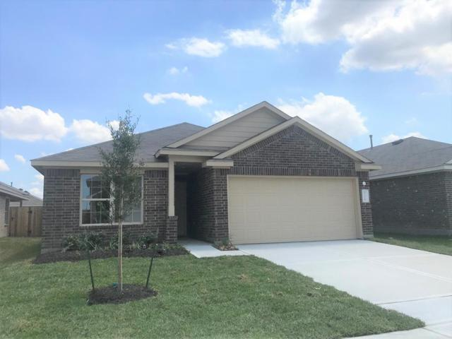 15438 Cipres Verde, Channelview, TX 77530 (MLS #68682123) :: The Queen Team