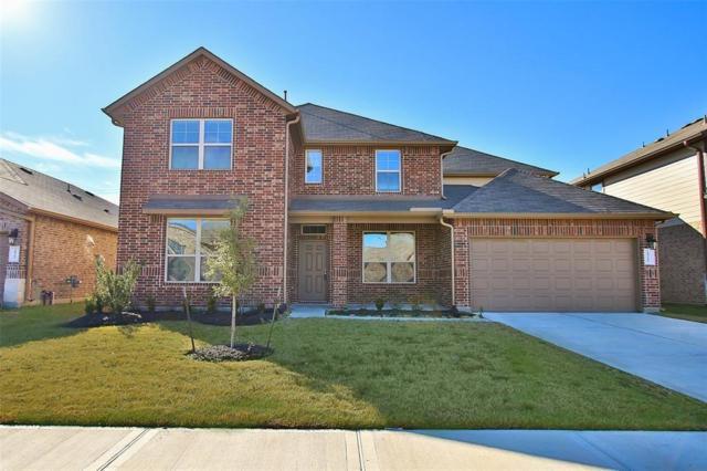 18211 Tenasserim Pine Trace, Richmond, TX 77407 (MLS #68683405) :: Fairwater Westmont Real Estate
