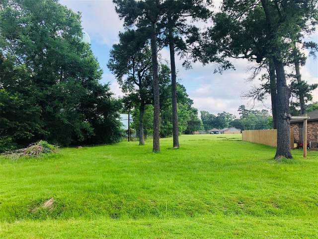 00 Swift Current Drive, Huffman, TX 77336 (MLS #6868404) :: Green Residential