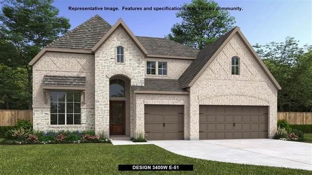 2114 Bristlegrass Drive, Katy, TX 77494 (MLS #68686083) :: The Wendy Sherman Team