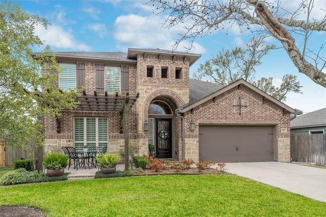1847 Chantilly Lane, Houston, TX 77018 (MLS #68686792) :: Ellison Real Estate Team