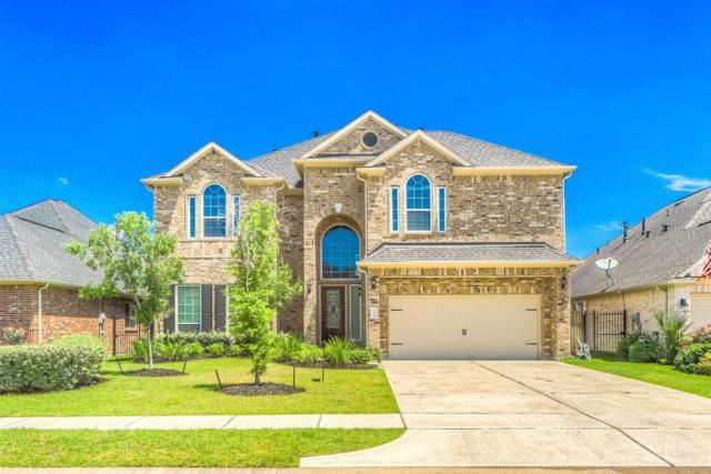 17822 Harbour Bridge Point Drive, Cypress, TX 77429 (MLS #68686846) :: Giorgi Real Estate Group