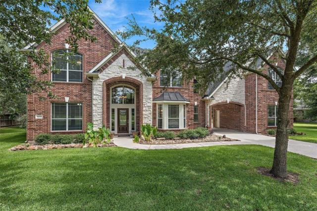 9059 Forest Cliff Court, Conroe, TX 77302 (MLS #68688113) :: Texas Home Shop Realty