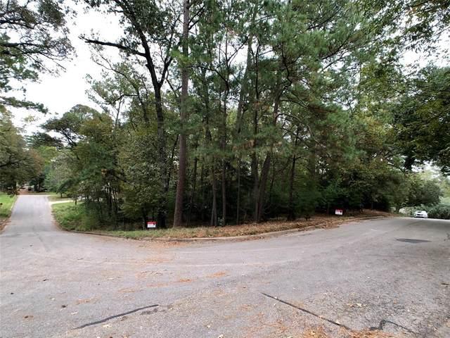 1700 Green Way Drive, Huntsville, TX 77340 (MLS #68688293) :: Michele Harmon Team